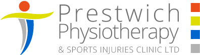 Prestwich Physiotherapy & Sports Injuries Clinic Logo